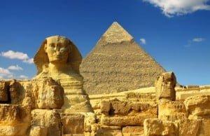 À Volta do Mundo – Egipto