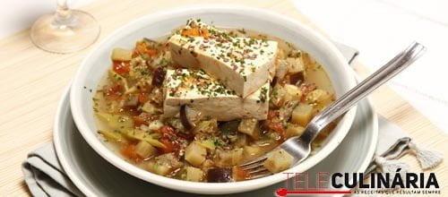 Estufado de legumes e tofu com sementes de linhaca 2 Detalhe