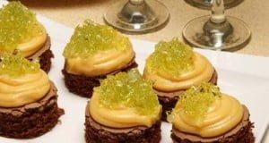Mimos gelatinados