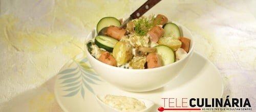 Salada Alema 4 D