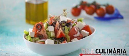 Salada Grega TC 004 D