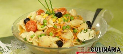 Salada de Atum 2 D
