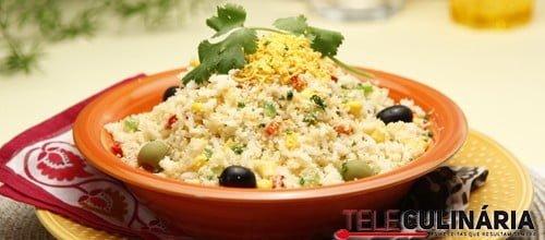 Salada de Churrasco 6 Detalhe