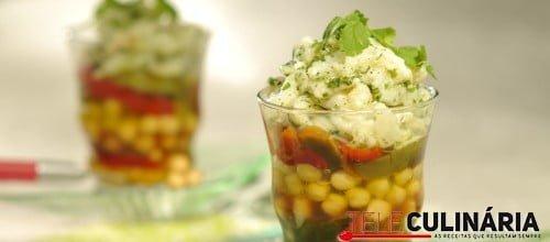 Salada de bacalhau 2 D