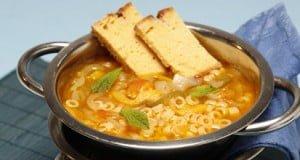 Sopa da caldeirada