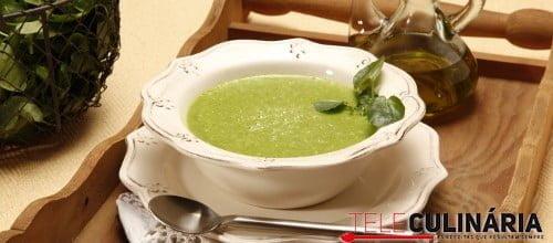 Sopa de agrioes 5 D