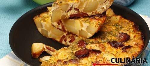 Tortilha de chourico 17 DETALHE