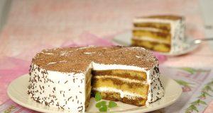 bolo de tiramisu