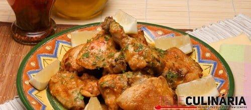 frango assado com molho de limao 4