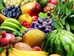 Para comer cru - valor nutritivo ao máximo