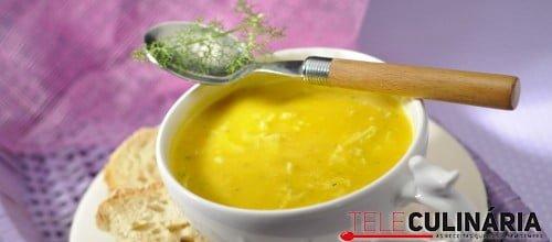 sopa de legumes 3 D
