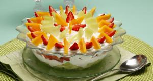 taça de frutas teleculinaria