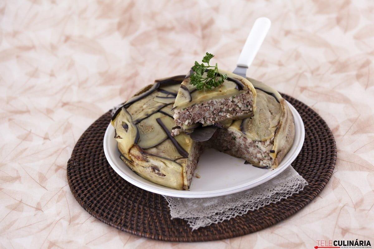 coroa de beringela com carne picada2