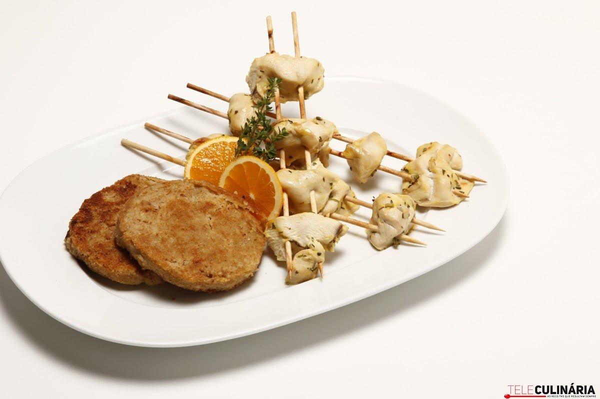 espetadas de galinha em marinada de laranja e ervas2
