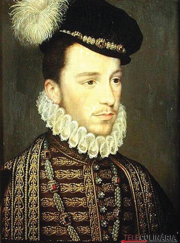 henrique III