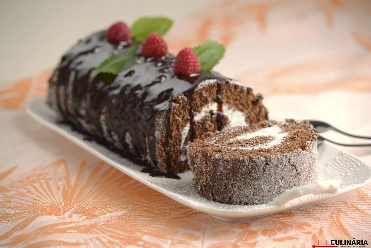 torta preta e branca