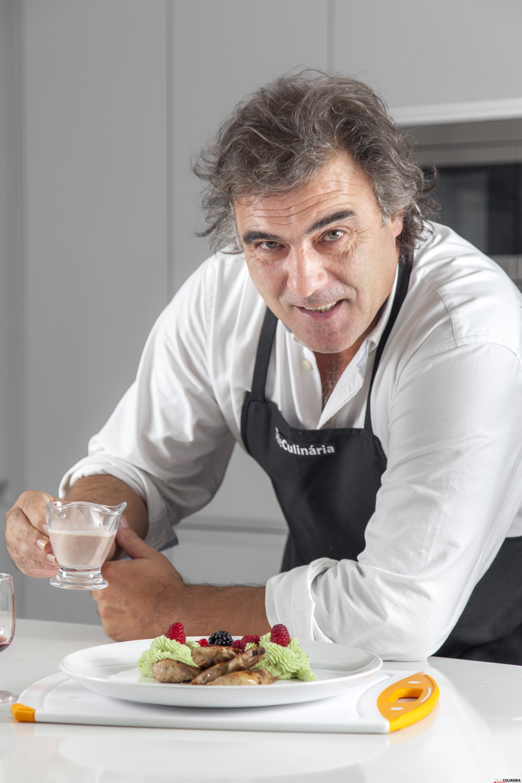 Carlos Branquinho ChefePorUmDia 9