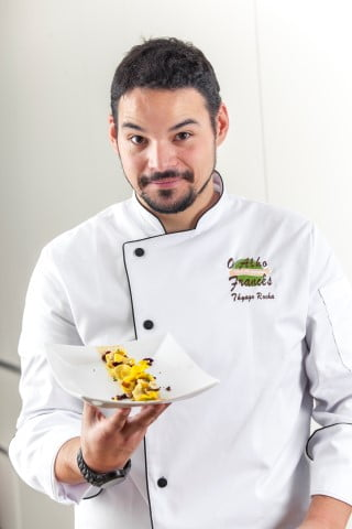 Thyago Rocha ChefePorUmDia 16 Mobile
