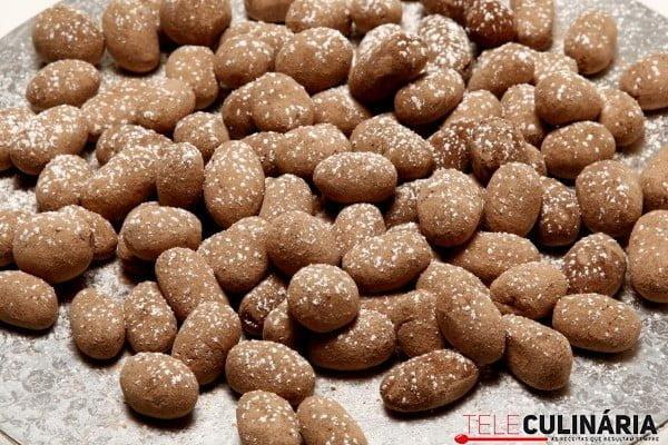 amendoas de pascoa