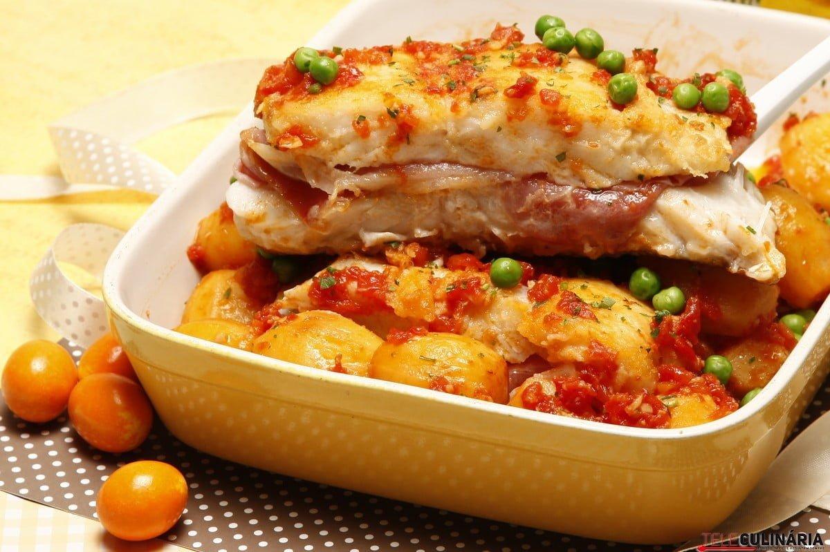 bacalhau pascal