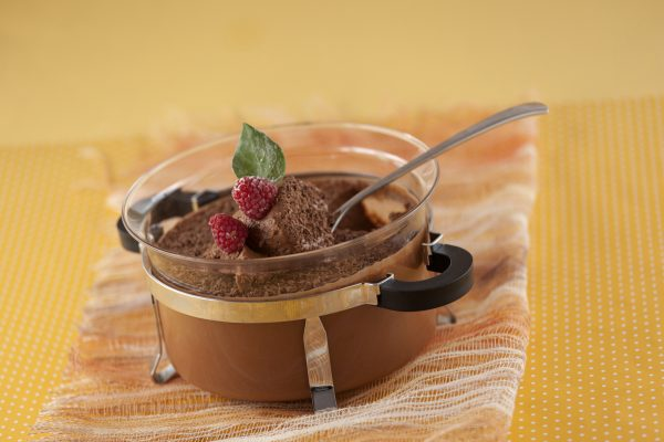 RF Parfait de Chocolate TC 015