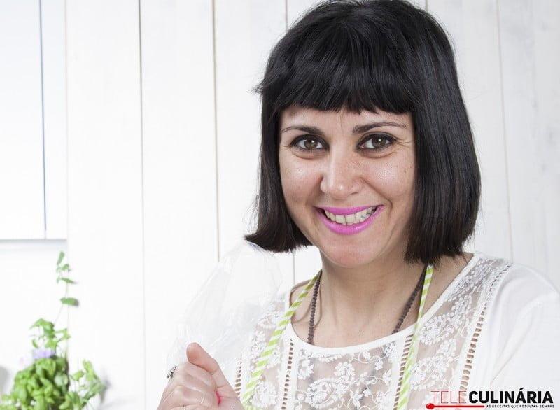 Chefe por um dia Ana Pereira 14