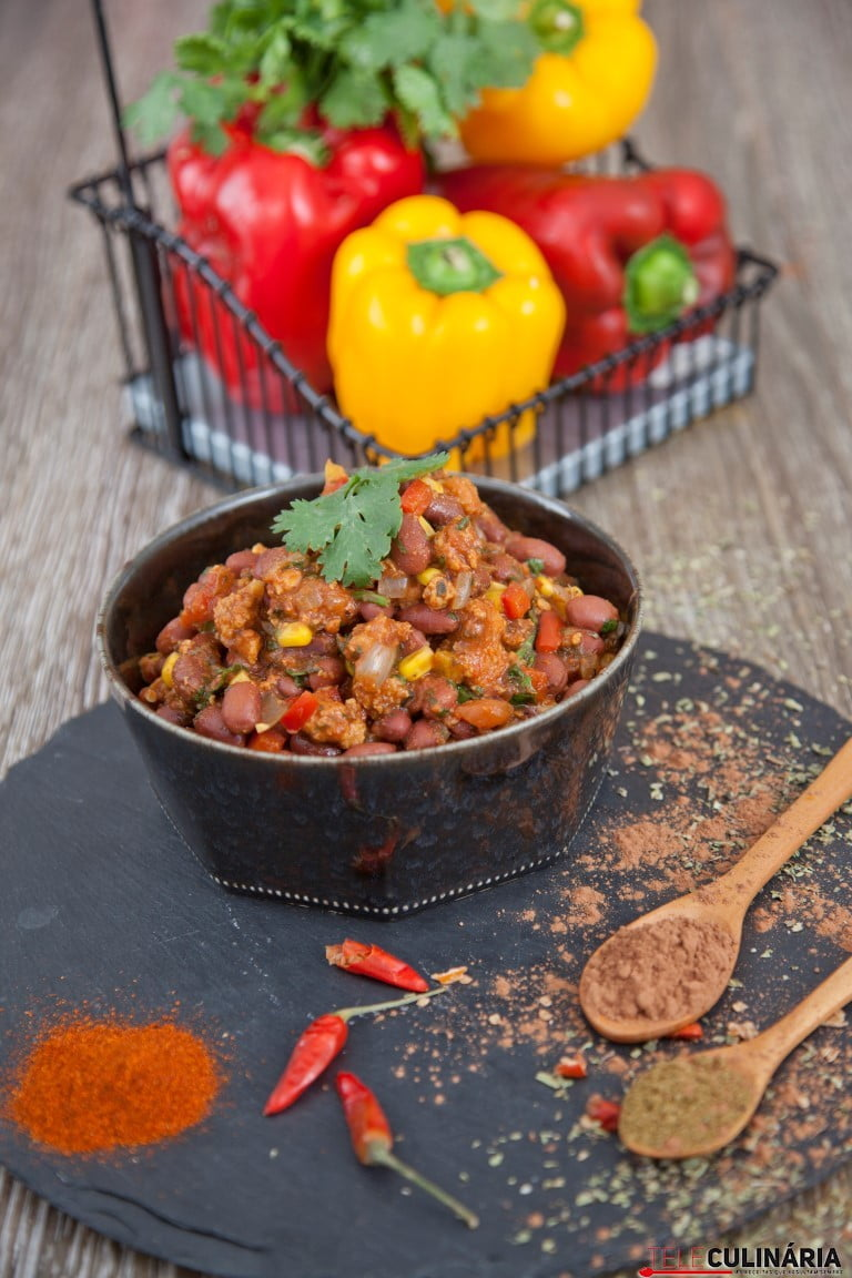 Chilli vegetariano (16) (Medium)