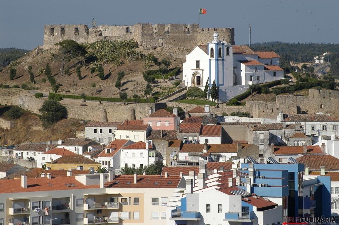 Torres Vedras Castelo e casario 2 Medium
