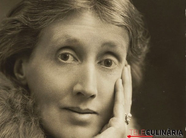 Virginia Woolf Slider