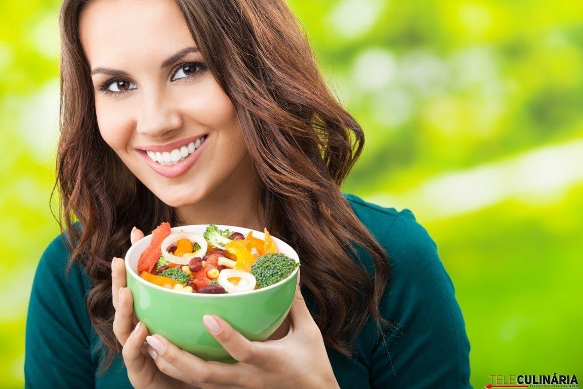 nutrição saudável mulher Medium1
