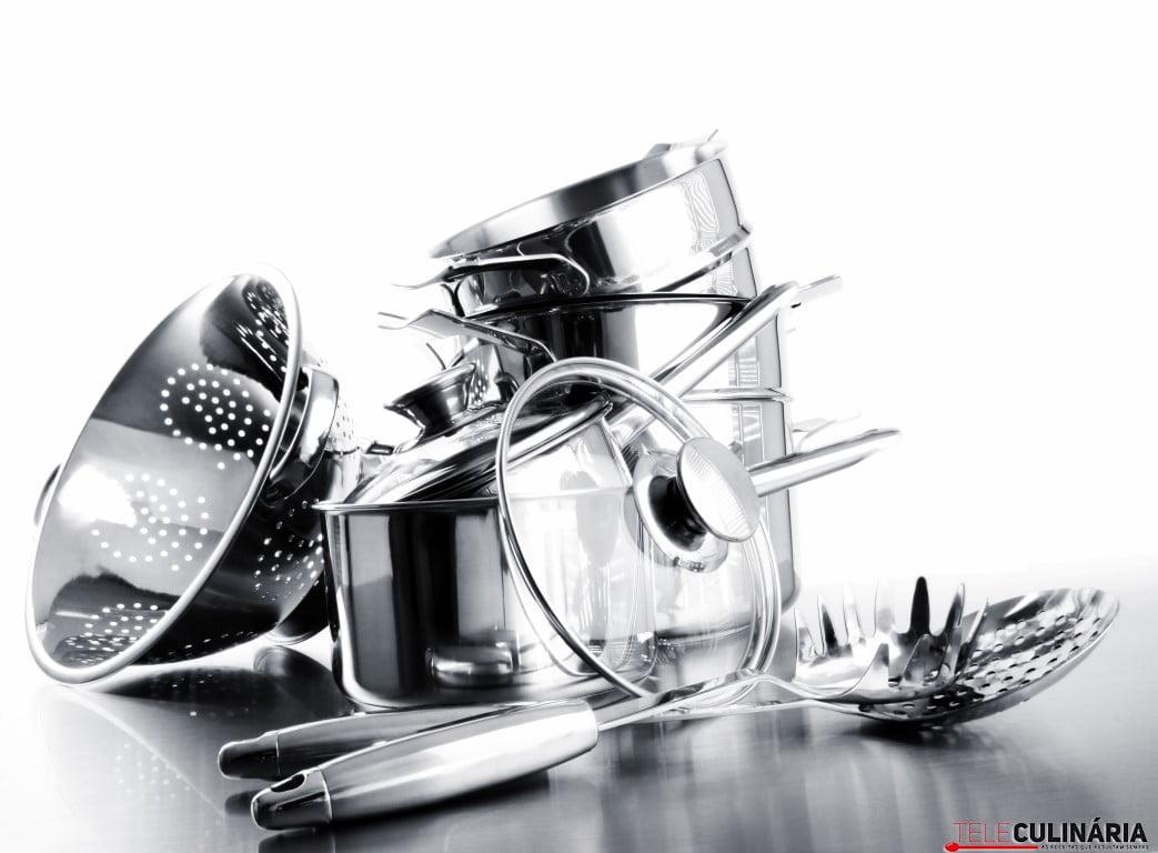 utensilios de cozinha Medium