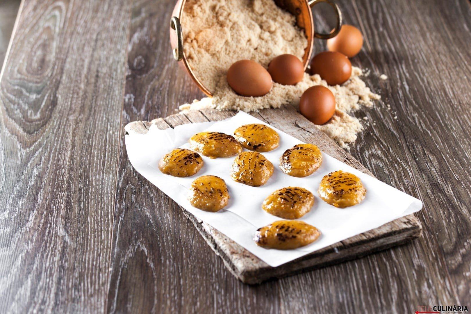 Castanhas de ovos de arouca CHAA 10 Large