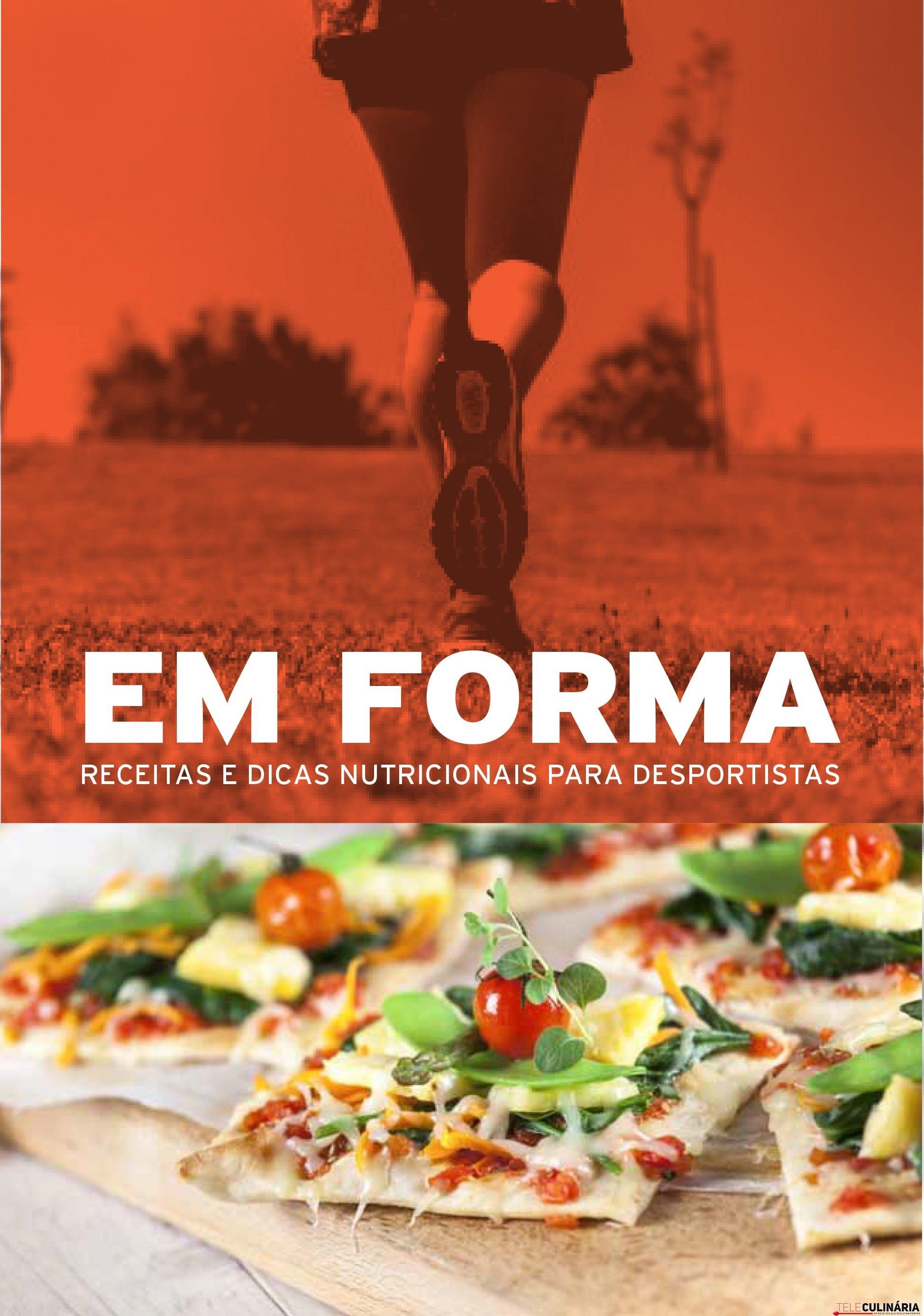 EmForma capa