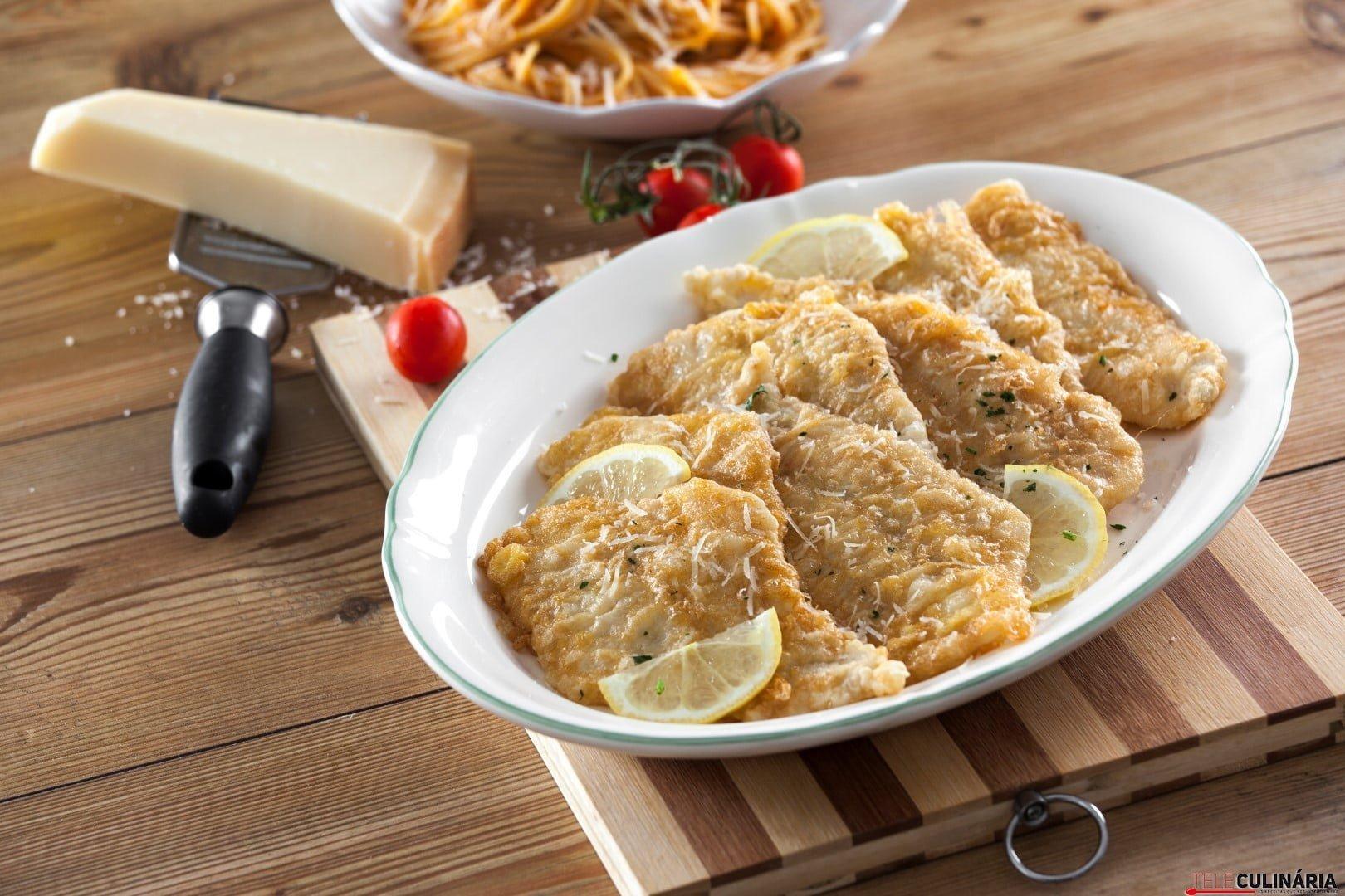 Filetes de peixe a milanesa CHLM 11 Large