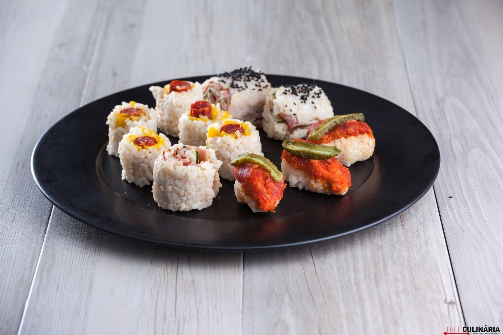 Sushi CHLM 2 Large