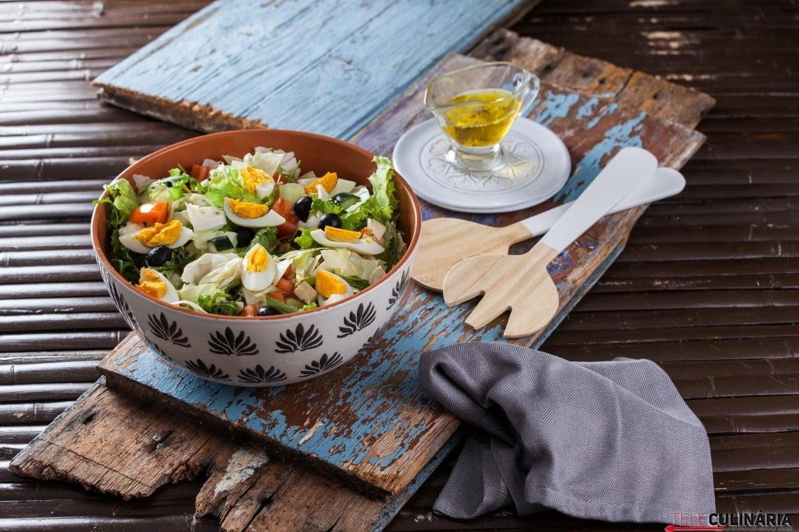 Salada Cipriota CHLM 37 Medium