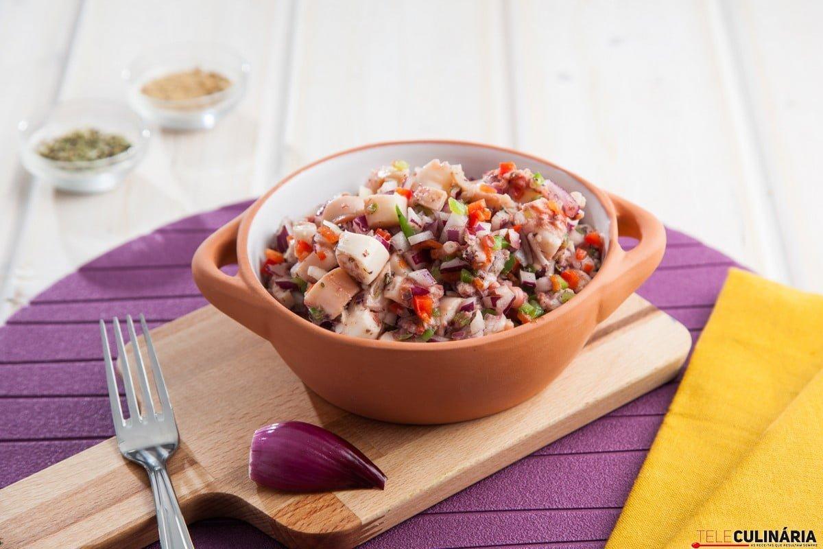 Salada de polvo CHLJ 4