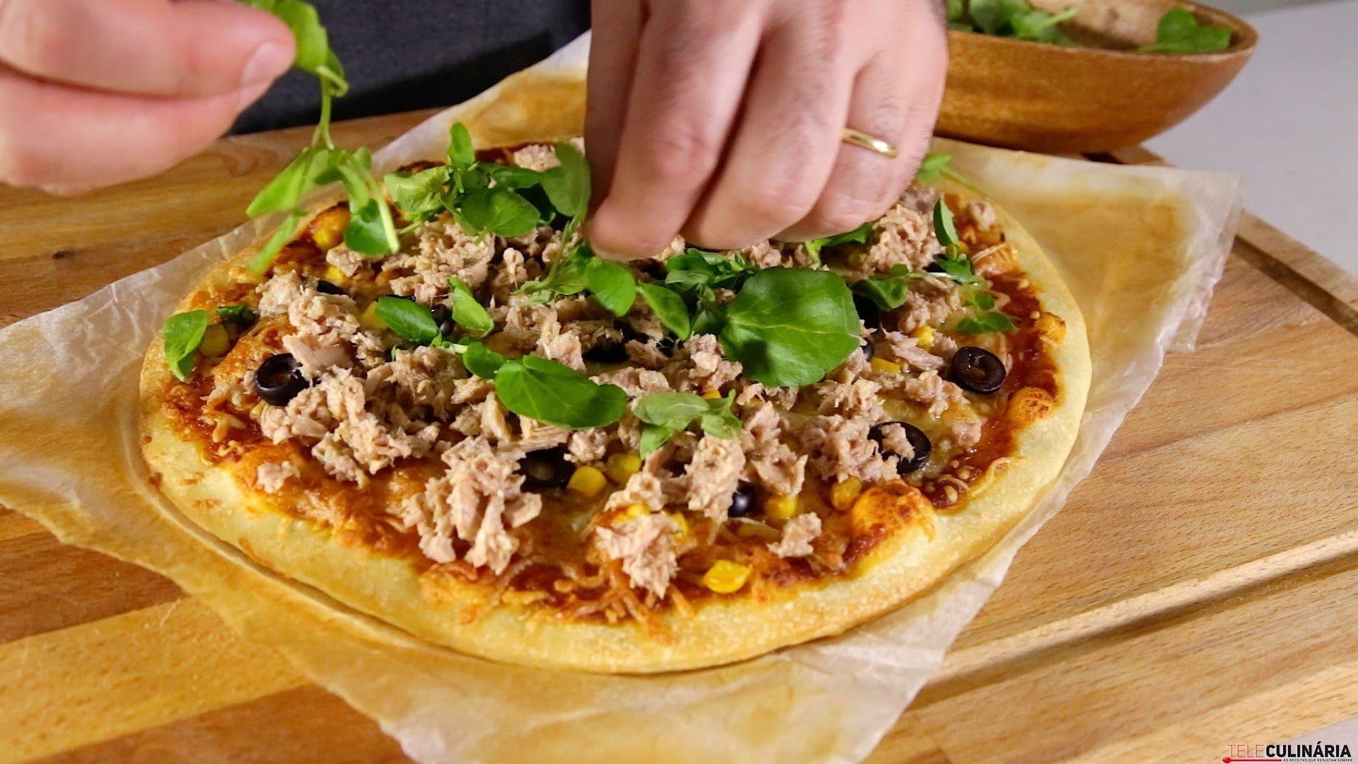 0043 Pizza de atum CHPS