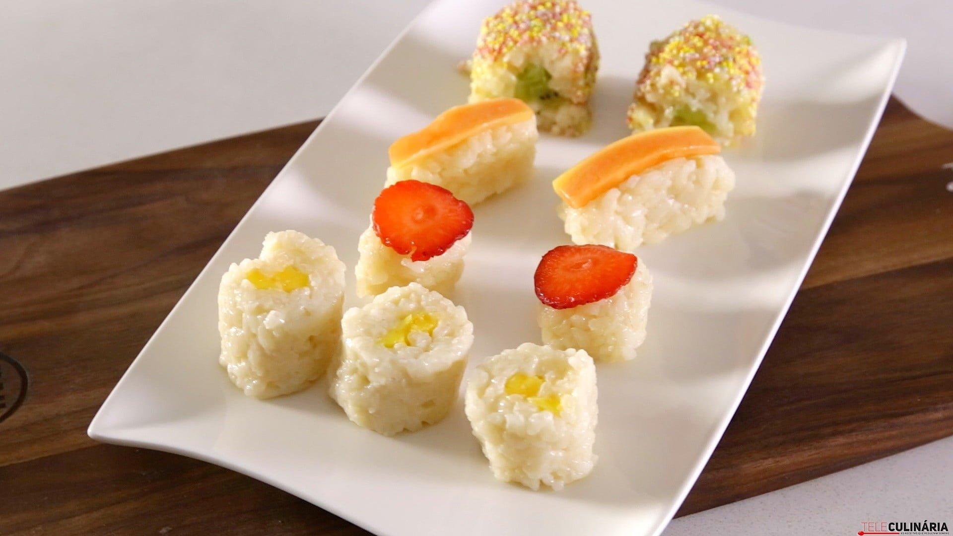 0062 Sushi de fruta CHMM