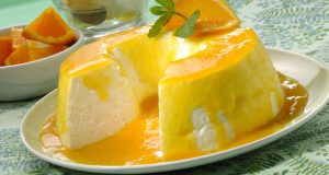 molotof com molho de laranja
