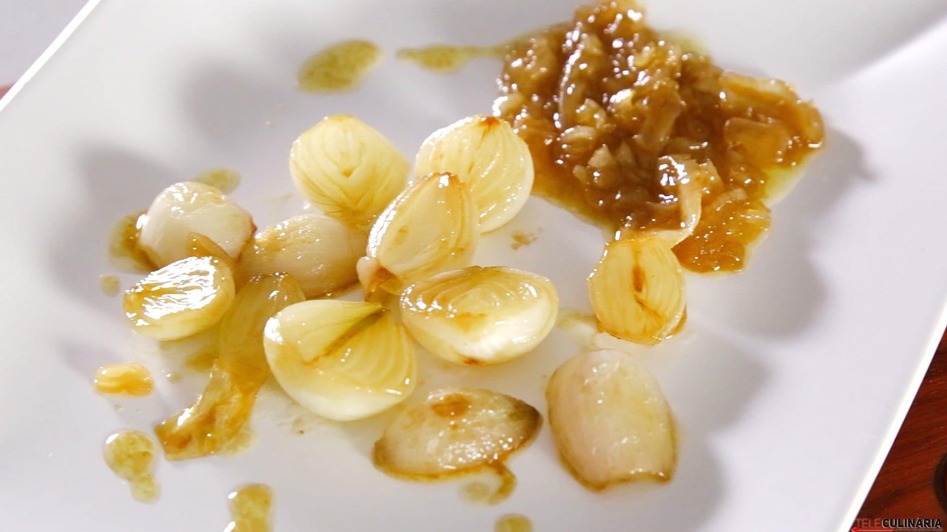 0102 Caramelizar cebola CHLJ