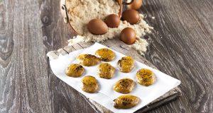 Castanhas de ovos de Arouca