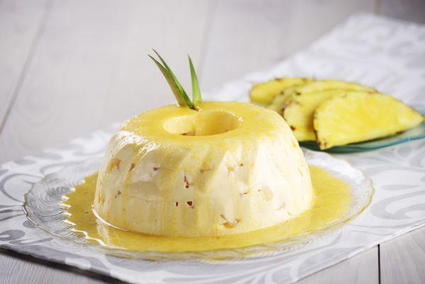Bavaroise de ananás 10