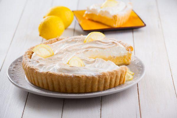 Tarte de limão merengada CHLM 3