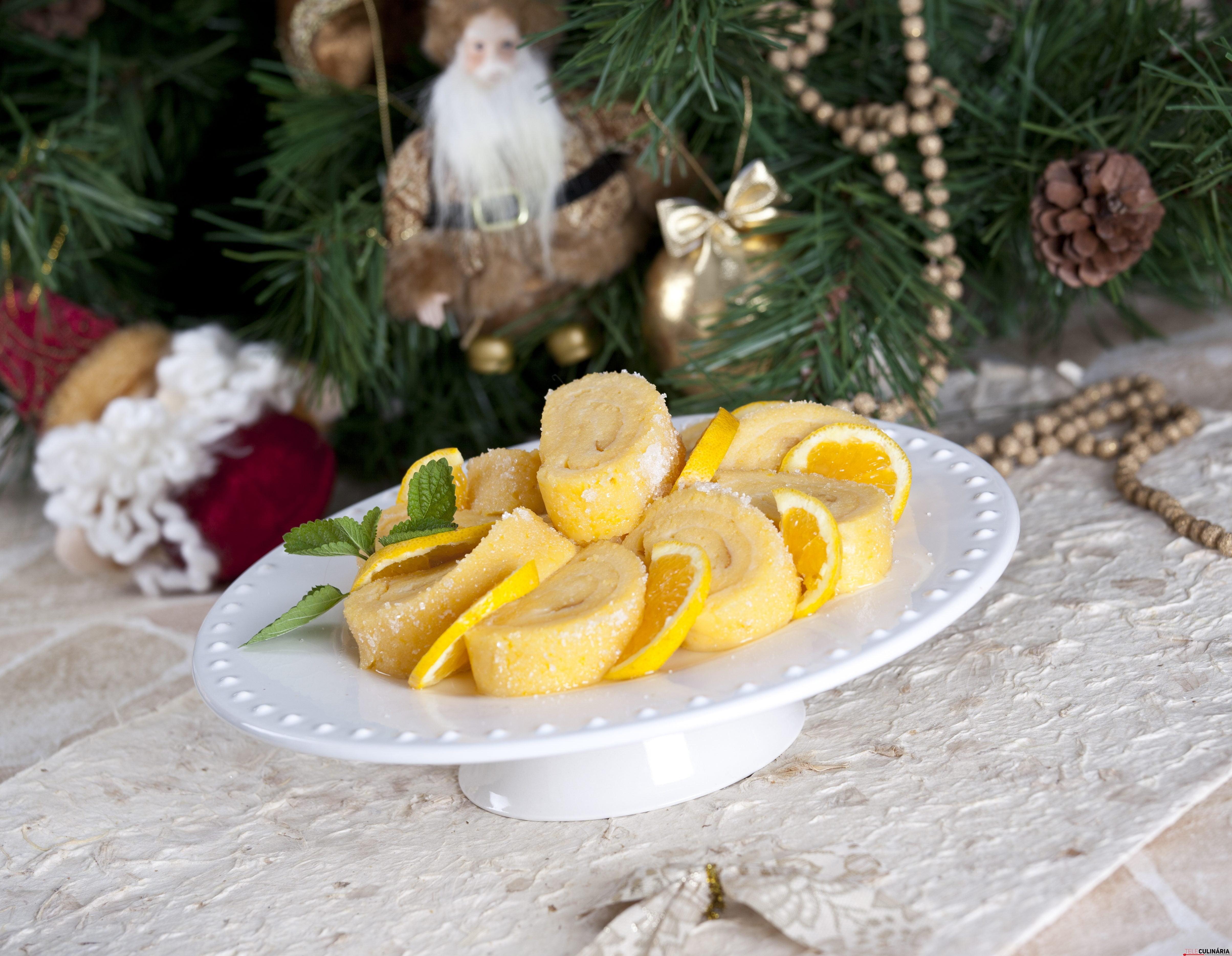 Torta de laranja CHLM 5