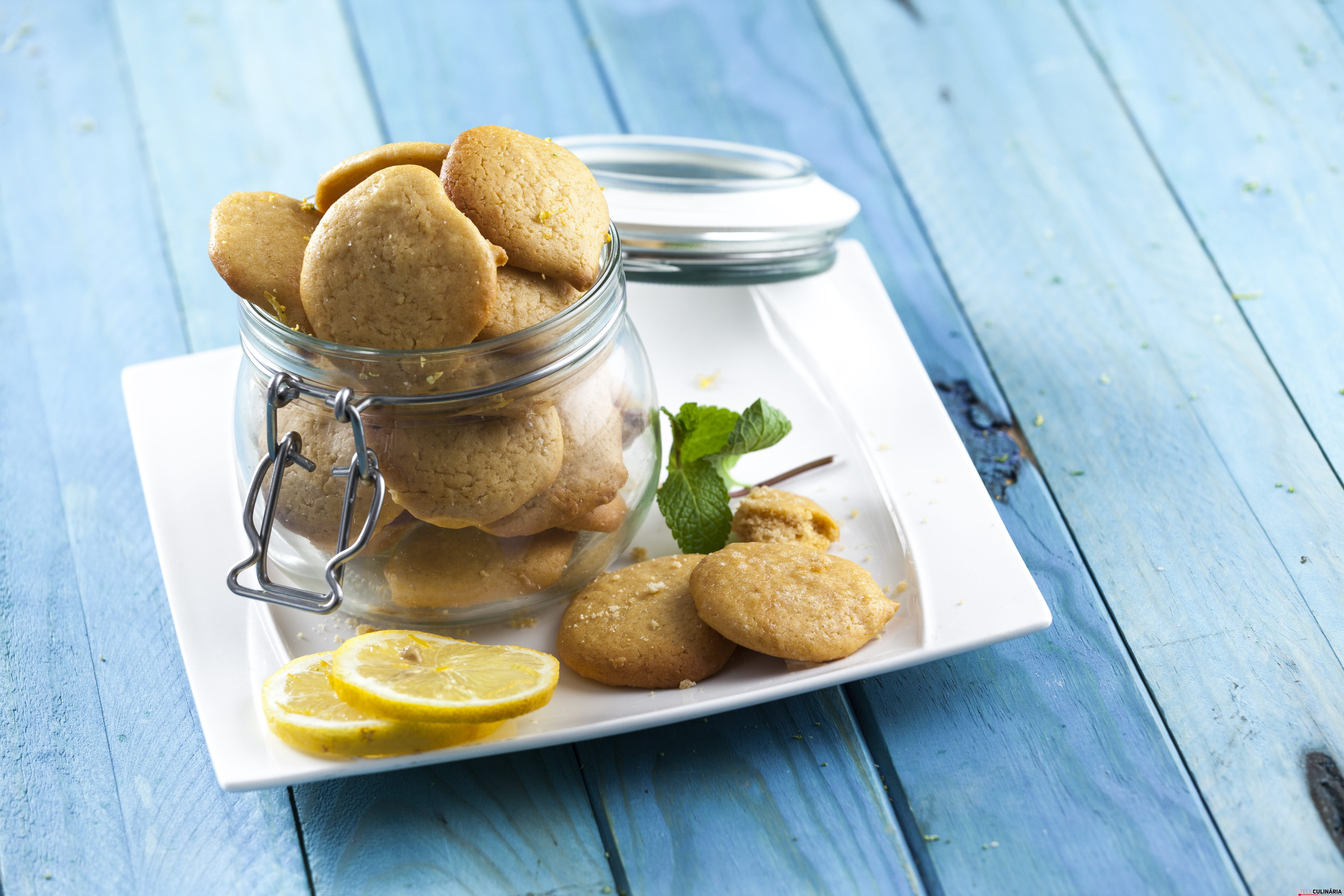 Biscoitos de lima limao CHAA 5