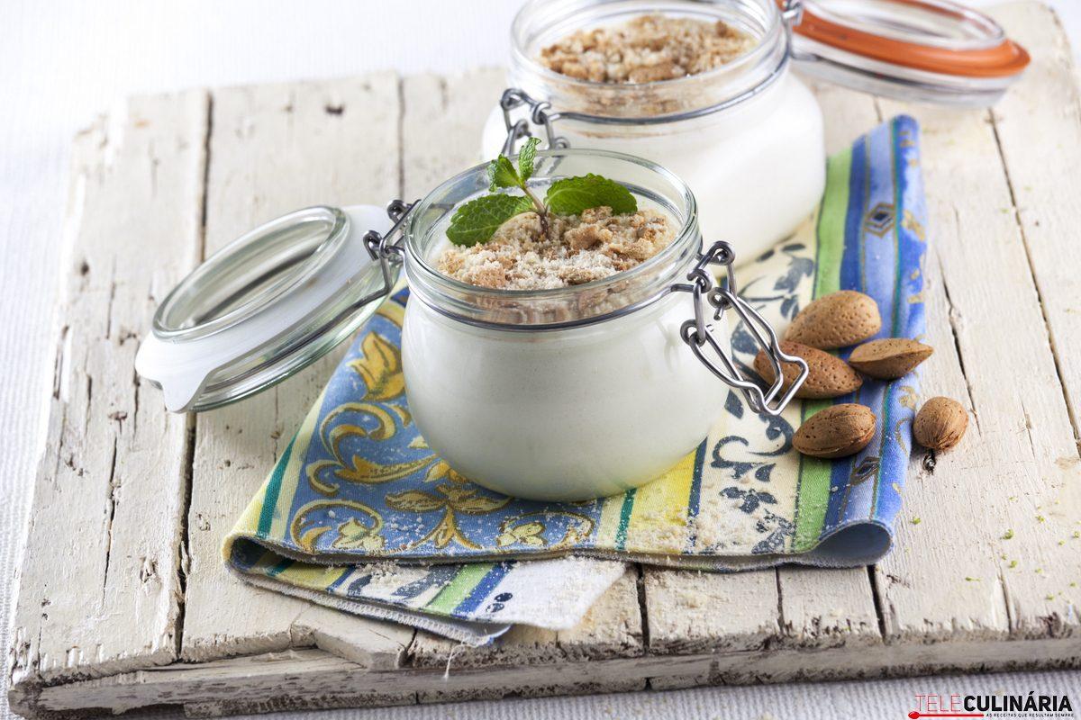 Mousse de leite condensado CHPS 7