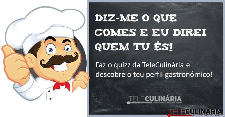 Quizz teleculinaria 1