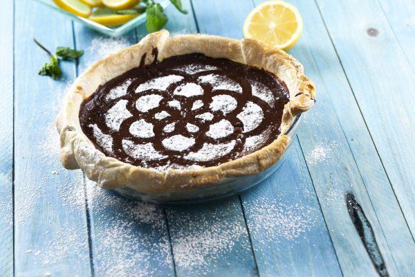 RF Tarte de limao e chocolate CHAA 021