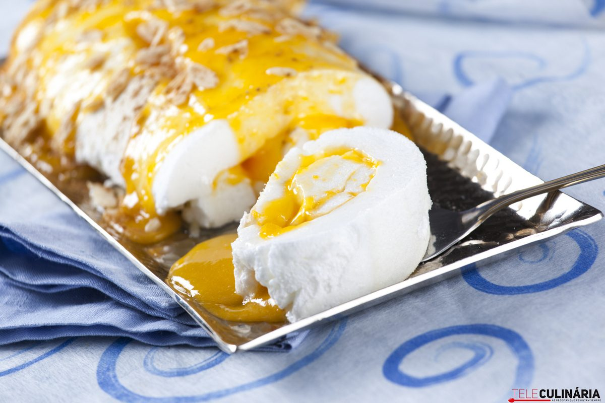 RF Torta de merengue com doce de ovos CHLM 17